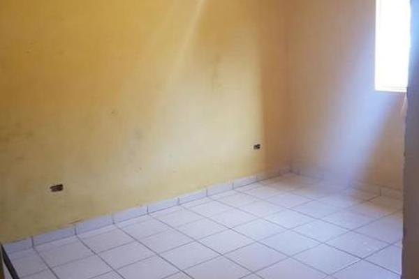 Foto de casa en venta en  , aves del castillo, cajeme, sonora, 7954637 No. 07