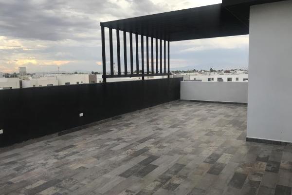 Foto de casa en venta en avestruz 0, aviación san ignacio, torreón, coahuila de zaragoza, 8429402 No. 02