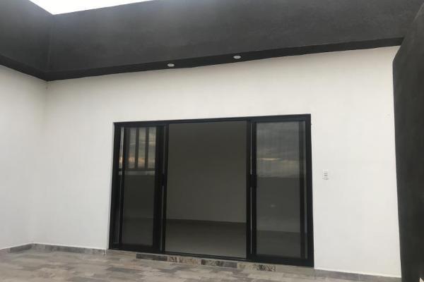 Foto de casa en venta en avestruz 0, aviación san ignacio, torreón, coahuila de zaragoza, 8429402 No. 04