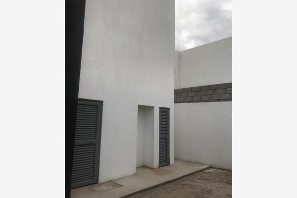 Foto de casa en venta en avestruz 0, aviación san ignacio, torreón, coahuila de zaragoza, 8429402 No. 26