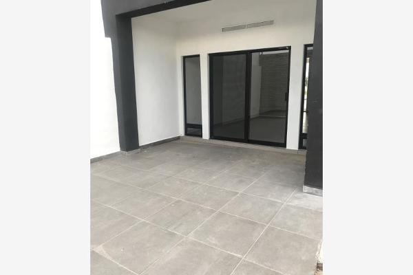 Foto de casa en venta en avestruz 0, aviación san ignacio, torreón, coahuila de zaragoza, 8429402 No. 28