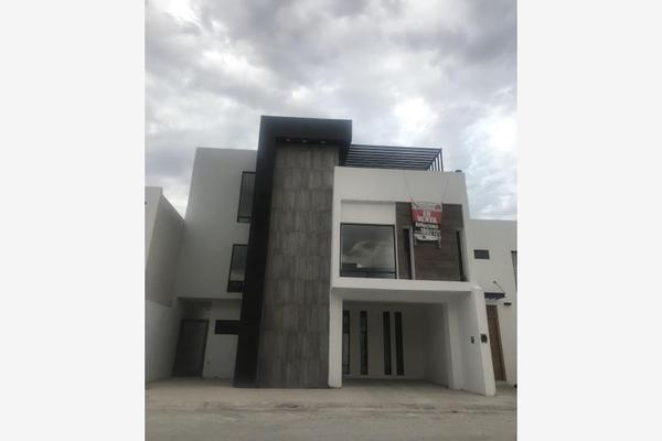 Foto de casa en venta en avestruz 0, los viñedos, torreón, coahuila de zaragoza, 8429402 No. 01