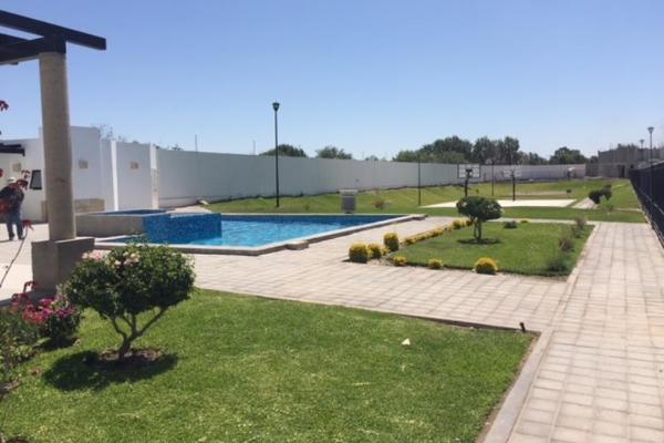 Foto de casa en venta en  , aviación san ignacio, torreón, coahuila de zaragoza, 5865907 No. 17