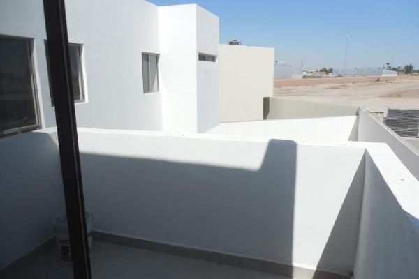 Foto de casa en venta en  , aviación san ignacio, torreón, coahuila de zaragoza, 5877895 No. 22