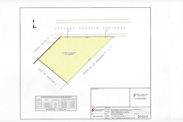 Foto de terreno comercial en renta en  , aviación, torreón, coahuila de zaragoza, 5875016 No. 02