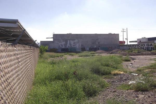 Foto de terreno comercial en renta en  , aviación, torreón, coahuila de zaragoza, 5875016 No. 03