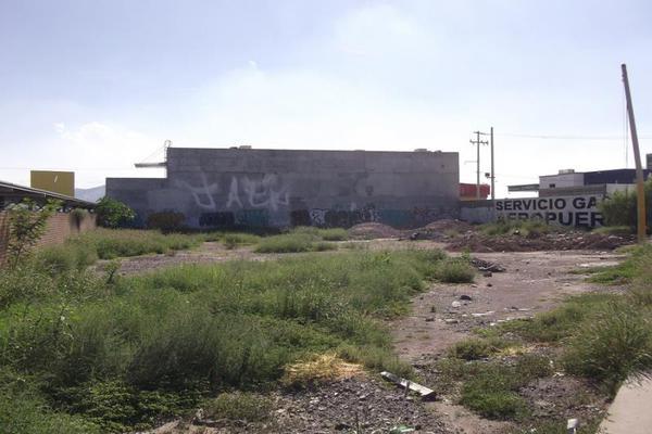 Foto de terreno comercial en renta en  , aviación, torreón, coahuila de zaragoza, 5875016 No. 04
