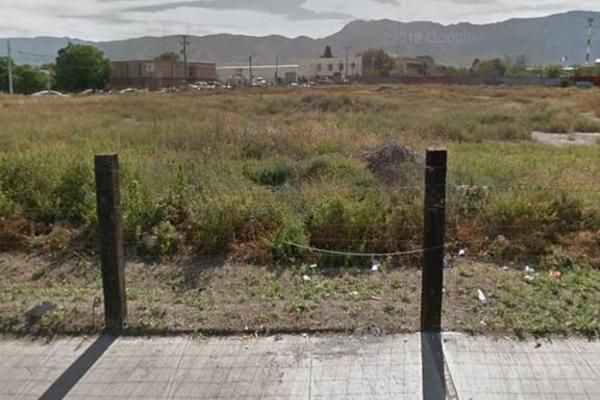 Foto de terreno comercial en venta en  , avícola, saltillo, coahuila de zaragoza, 5683459 No. 04
