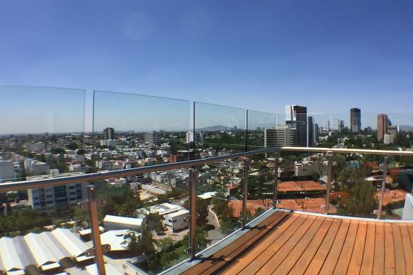 Foto de departamento en venta en ávila camacho , country club, guadalajara, jalisco, 2717485 No. 07