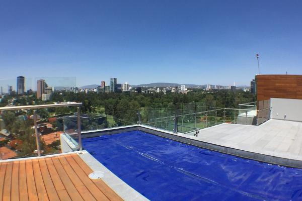 Foto de departamento en venta en ávila camacho , country club, guadalajara, jalisco, 2717485 No. 08