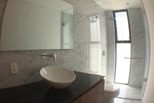 Foto de departamento en venta en ávila camacho , country club, guadalajara, jalisco, 2717485 No. 27