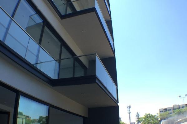 Foto de departamento en venta en ávila camacho , country club, guadalajara, jalisco, 2717485 No. 31