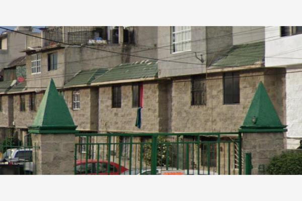 Foto de casa en venta en avindependencia iix, el obelisco, tultitlán, méxico, 0 No. 01