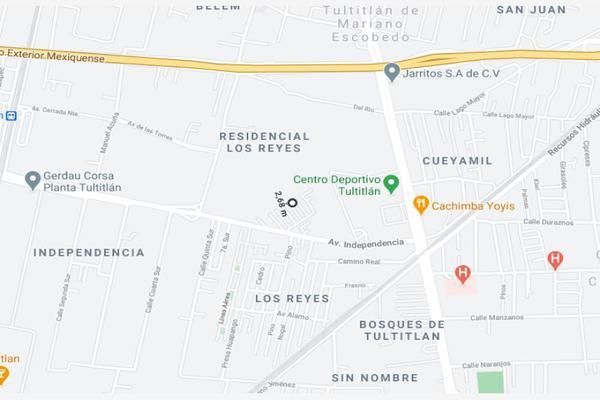 Foto de casa en venta en avindependencia iix, el obelisco, tultitlán, méxico, 0 No. 05