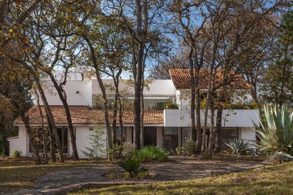 Foto de casa en venta en axapusco , hacienda de valle escondido, atizapán de zaragoza, méxico, 0 No. 01