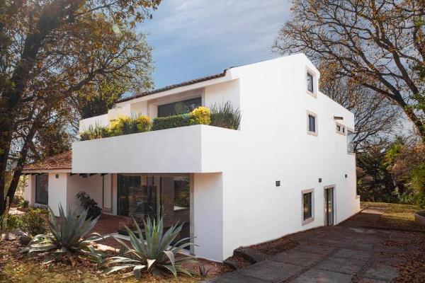 Foto de casa en venta en axapusco , hacienda de valle escondido, atizapán de zaragoza, méxico, 0 No. 02