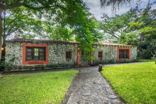 Foto de rancho en venta en  , axochiapan, axochiapan, morelos, 6214133 No. 23