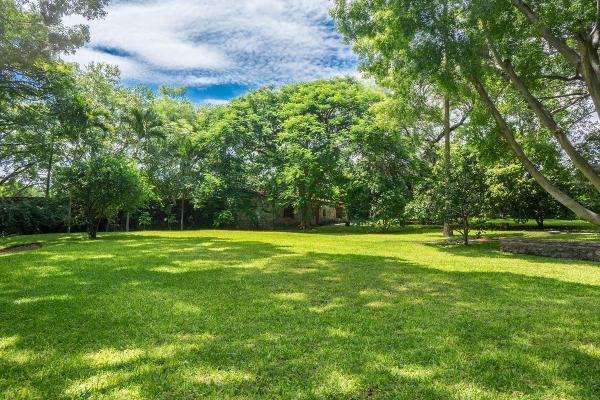 Foto de rancho en venta en  , axochiapan, axochiapan, morelos, 6214133 No. 27