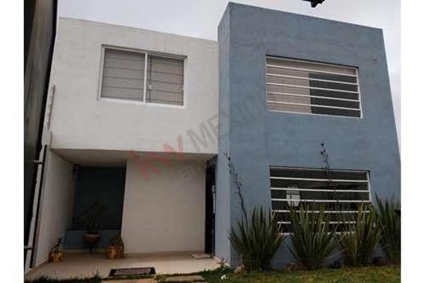 Foto de casa en venta en  , ayehualulco, zacatlán, puebla, 8856255 No. 01