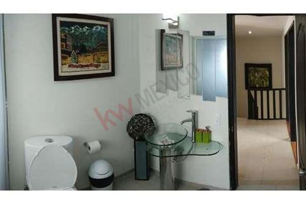 Foto de casa en venta en  , ayehualulco, zacatlán, puebla, 8856255 No. 22