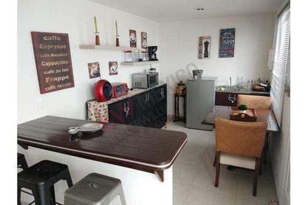 Foto de casa en venta en  , ayehualulco, zacatlán, puebla, 8856255 No. 36