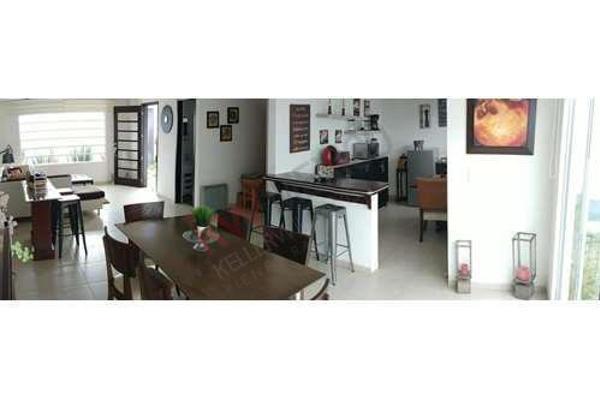 Foto de casa en venta en  , ayehualulco, zacatlán, puebla, 8856255 No. 38