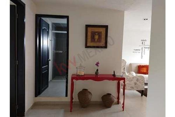 Foto de casa en venta en  , ayehualulco, zacatlán, puebla, 8856255 No. 41