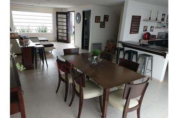Foto de casa en venta en  , ayehualulco, zacatlán, puebla, 8856255 No. 42