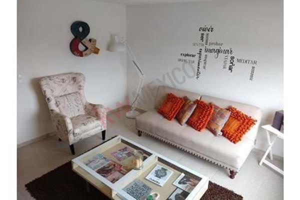 Foto de casa en venta en  , ayehualulco, zacatlán, puebla, 8856255 No. 43
