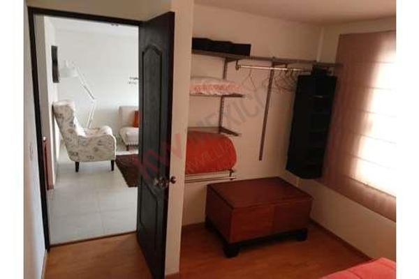 Foto de casa en venta en  , ayehualulco, zacatlán, puebla, 8856255 No. 45