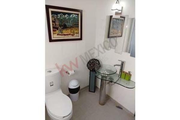 Foto de casa en venta en  , ayehualulco, zacatlán, puebla, 8856255 No. 48
