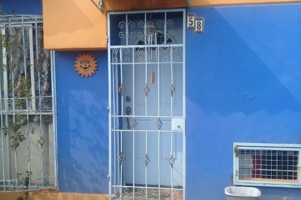 Foto de casa en venta en  , ayotla, ixtapaluca, méxico, 8855937 No. 01