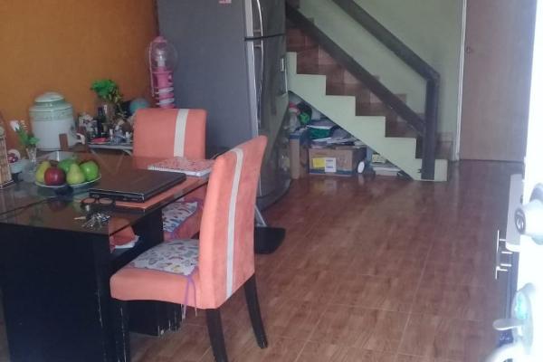 Foto de casa en venta en  , ayotla, ixtapaluca, méxico, 8855937 No. 02