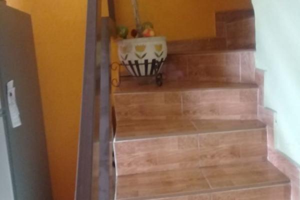 Foto de casa en venta en  , ayotla, ixtapaluca, méxico, 8855937 No. 03