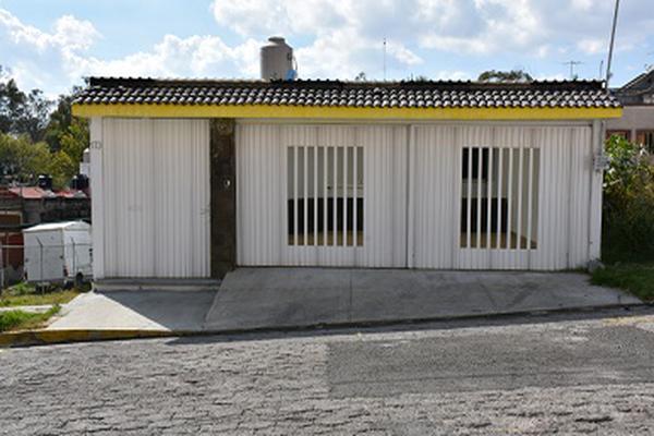 Foto de casa en venta en azabache , lomas del mármol, puebla, puebla, 18684738 No. 01