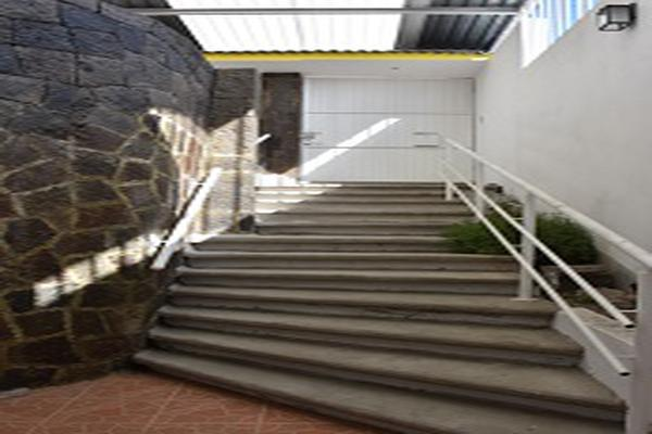 Foto de casa en venta en azabache , lomas del mármol, puebla, puebla, 18684738 No. 02