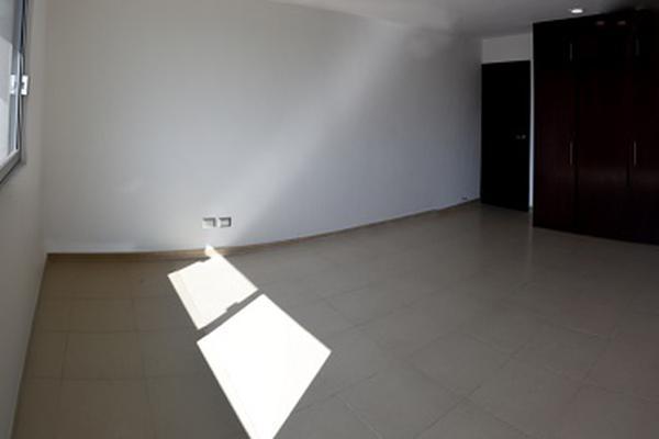 Foto de casa en venta en azabache , lomas del mármol, puebla, puebla, 18684738 No. 09