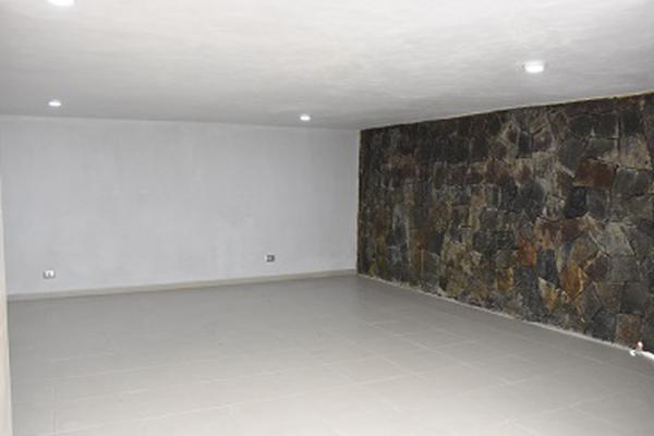Foto de casa en venta en azabache , lomas del mármol, puebla, puebla, 18684738 No. 17
