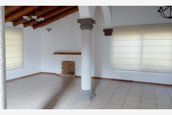 Foto de casa en venta en azalea 08, huertas el carmen, corregidora, querétaro, 3418906 No. 02