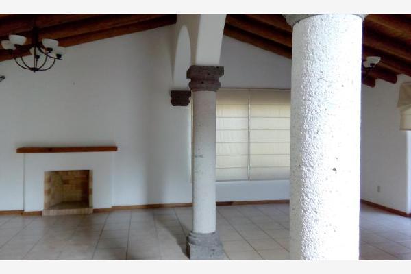 Foto de casa en venta en azalea 08, huertas el carmen, corregidora, querétaro, 3418906 No. 03