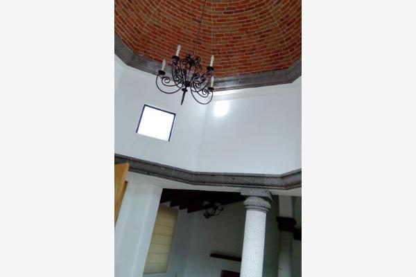 Foto de casa en venta en azalea 08, huertas el carmen, corregidora, querétaro, 3418906 No. 04