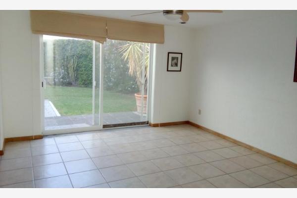 Foto de casa en venta en azalea 08, huertas el carmen, corregidora, querétaro, 3418906 No. 07