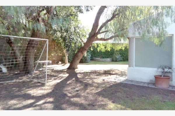 Foto de casa en venta en azalea 08, huertas el carmen, corregidora, querétaro, 3418906 No. 09