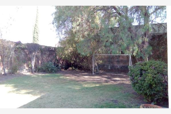 Foto de casa en venta en azalea 08, huertas el carmen, corregidora, querétaro, 3418906 No. 10
