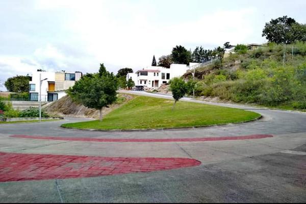 Foto de terreno habitacional en venta en azaleas , bugambilias, zapopan, jalisco, 15224015 No. 01