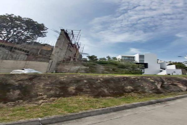 Foto de terreno habitacional en venta en azaleas , bugambilias, zapopan, jalisco, 15224015 No. 02