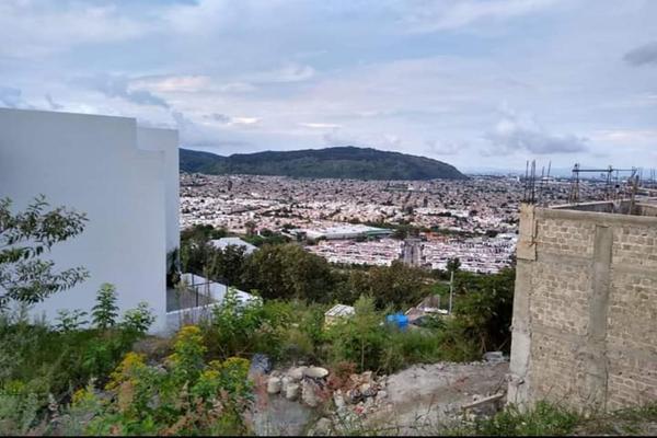 Foto de terreno habitacional en venta en azaleas , bugambilias, zapopan, jalisco, 15224015 No. 03