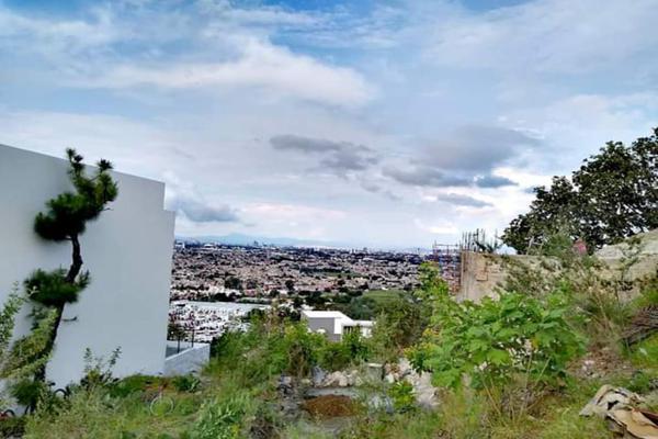 Foto de terreno habitacional en venta en azaleas , bugambilias, zapopan, jalisco, 15224015 No. 04