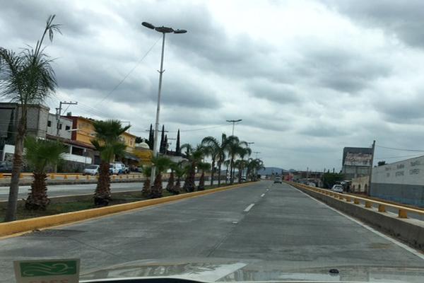 Foto de terreno habitacional en venta en azalia , huerta de san josé, atlixco, puebla, 3500829 No. 03