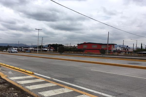 Foto de terreno habitacional en venta en azalia , huerta de san josé, atlixco, puebla, 3500829 No. 06